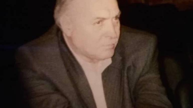 Γιάννης Μπαρούτας