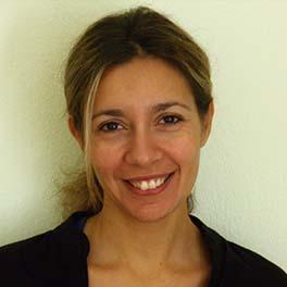 Μαρία Γεωργελή