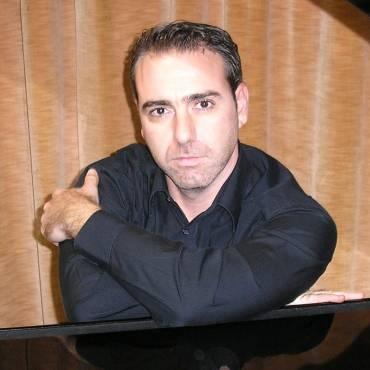 Χαράλαμπος Αγγελόπουλος