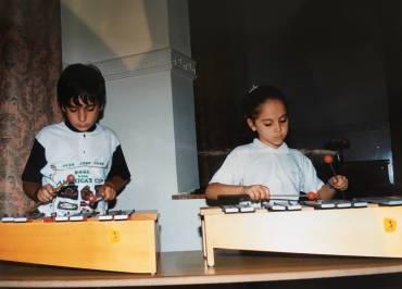 Βασική Μουσική Αγωγή για παιδιά από 6- 8 ετών