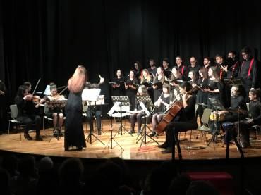 Συναυλία στο Βαφοπούλειο